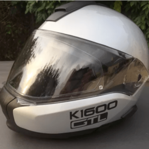 K1600GTL REFLECTIVE HELMET STICKER-0