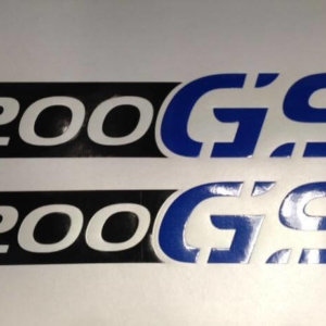 BLACK AND BLUE R1200GSA BEAK STICKER-0