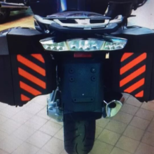 REFLECTIVE LIQUID COOLED R1200RT SAFETY CHEVRONS-0